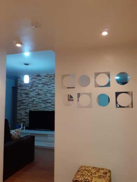 Sala ambiente... - Apartamento à venda Rua Patagônia,Penha, Rio de Janeiro - R$ 290.000 - VPAP21777 - 6