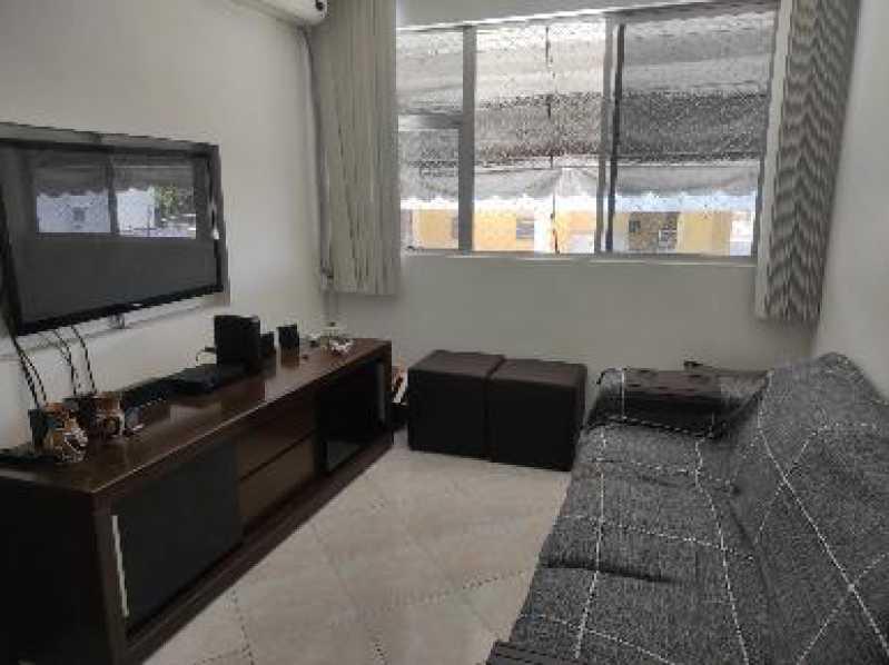 03 - Apartamento 2 quartos à venda Olaria, Rio de Janeiro - R$ 220.000 - VPAP21779 - 4