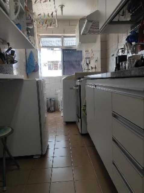 20 - Apartamento 2 quartos à venda Olaria, Rio de Janeiro - R$ 220.000 - VPAP21779 - 21