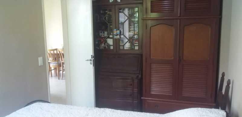 07 - Quarto Casal - Apartamento 2 quartos à venda Praça Seca, Rio de Janeiro - R$ 220.000 - VPAP21780 - 8