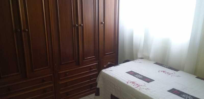 08 - Quarto Solteiro - Apartamento 2 quartos à venda Praça Seca, Rio de Janeiro - R$ 220.000 - VPAP21780 - 9