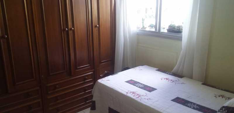 09 - Quarto Solteiro - Apartamento 2 quartos à venda Praça Seca, Rio de Janeiro - R$ 220.000 - VPAP21780 - 10