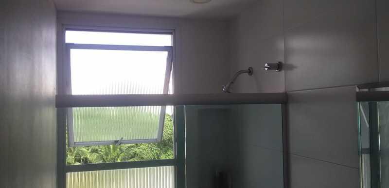16 - Banheiro Social - Apartamento 2 quartos à venda Praça Seca, Rio de Janeiro - R$ 220.000 - VPAP21780 - 17