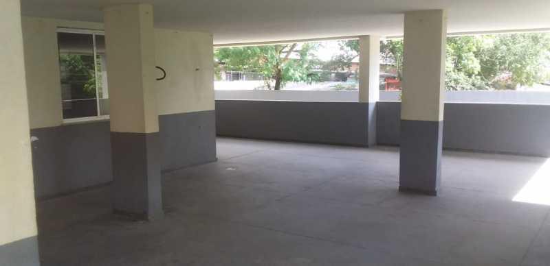 21 - Play - Apartamento 2 quartos à venda Praça Seca, Rio de Janeiro - R$ 220.000 - VPAP21780 - 21