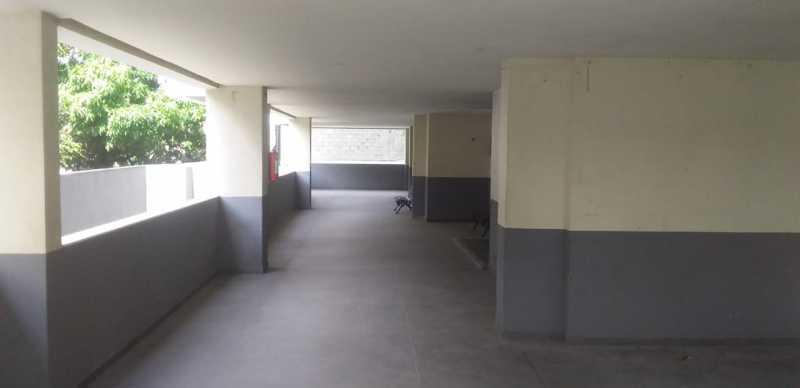 22 - Play - Apartamento 2 quartos à venda Praça Seca, Rio de Janeiro - R$ 220.000 - VPAP21780 - 22