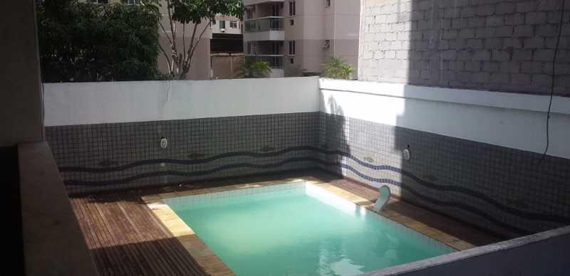 25 - Piscina - Apartamento 2 quartos à venda Praça Seca, Rio de Janeiro - R$ 220.000 - VPAP21780 - 25