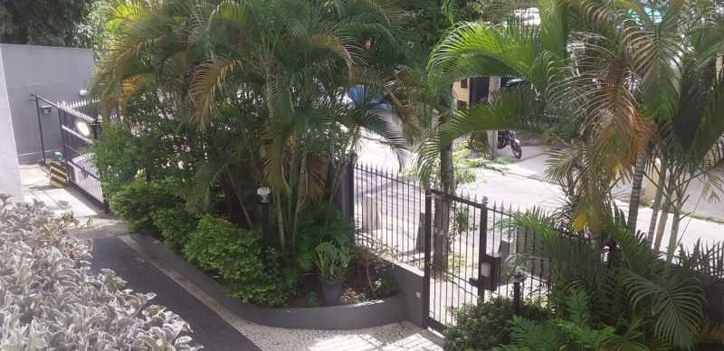 30 - Entrada - Apartamento 2 quartos à venda Praça Seca, Rio de Janeiro - R$ 220.000 - VPAP21780 - 30