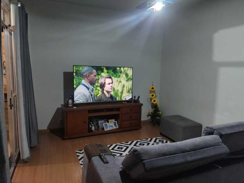 3-sala - Apartamento à venda Rua Goiás,Piedade, Rio de Janeiro - R$ 320.000 - VPAP21786 - 4