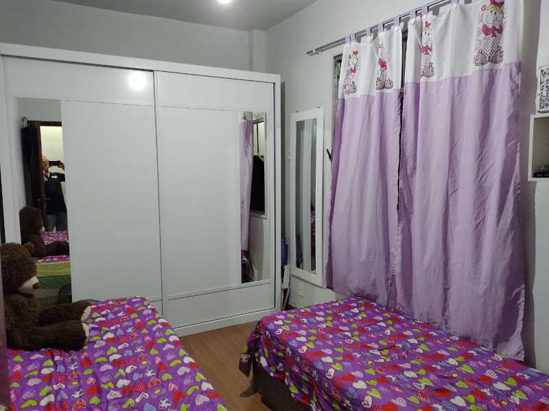4-quarto - Apartamento à venda Rua Goiás,Piedade, Rio de Janeiro - R$ 320.000 - VPAP21786 - 5