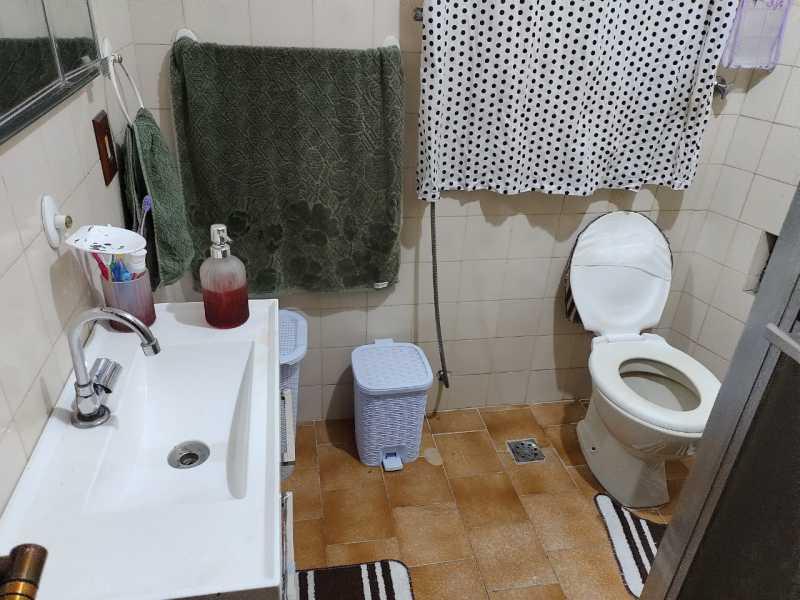 9-bh - Apartamento à venda Rua Goiás,Piedade, Rio de Janeiro - R$ 320.000 - VPAP21786 - 10
