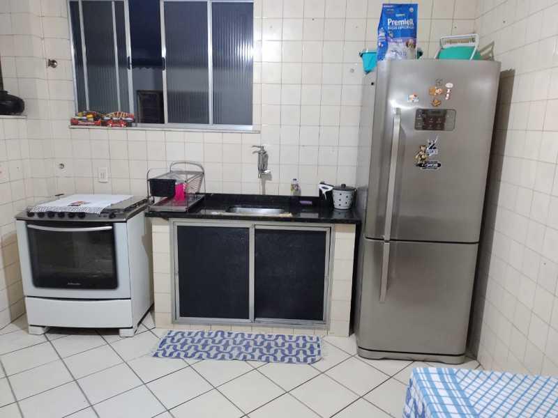 14-cozinha - Apartamento à venda Rua Goiás,Piedade, Rio de Janeiro - R$ 320.000 - VPAP21786 - 15