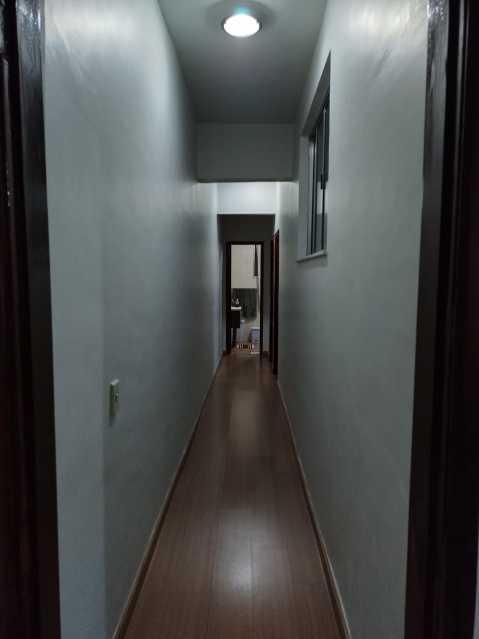 15-corredor - Apartamento à venda Rua Goiás,Piedade, Rio de Janeiro - R$ 320.000 - VPAP21786 - 16