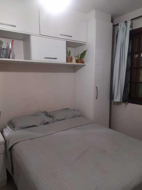 6-quarto - Casa em Condomínio à venda Estrada São Mateus,Jardim Primavera, Duque de Caxias - R$ 270.000 - VPCN20038 - 7