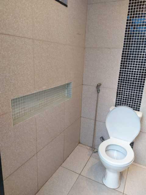 15-lavabo - Casa em Condomínio à venda Estrada São Mateus,Jardim Primavera, Duque de Caxias - R$ 270.000 - VPCN20038 - 16