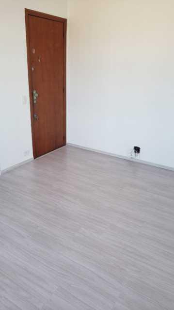 01- Sala - Apartamento 2 quartos à venda Taquara, Rio de Janeiro - R$ 200.000 - VPAP21788 - 1