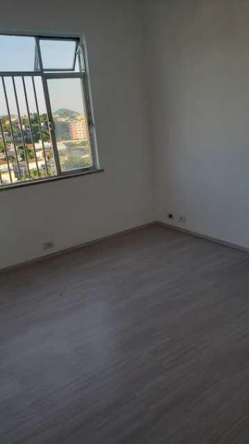 02- Sala - Apartamento 2 quartos à venda Taquara, Rio de Janeiro - R$ 200.000 - VPAP21788 - 3