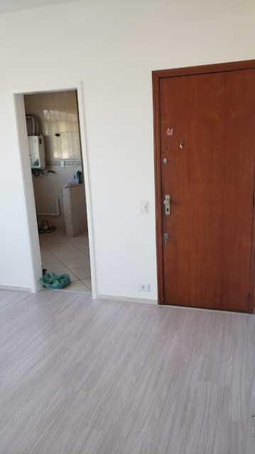 2- Salaa - Apartamento 2 quartos à venda Taquara, Rio de Janeiro - R$ 200.000 - VPAP21788 - 4