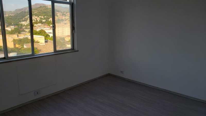 03- Sala - Apartamento 2 quartos à venda Taquara, Rio de Janeiro - R$ 200.000 - VPAP21788 - 5