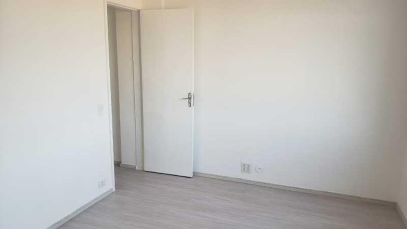 05- Quarto - Apartamento 2 quartos à venda Taquara, Rio de Janeiro - R$ 200.000 - VPAP21788 - 8