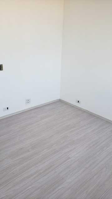 06- Quarto - Apartamento 2 quartos à venda Taquara, Rio de Janeiro - R$ 200.000 - VPAP21788 - 9