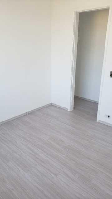 07- Quarto - Apartamento 2 quartos à venda Taquara, Rio de Janeiro - R$ 200.000 - VPAP21788 - 10