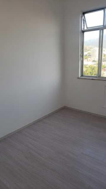 08- Quarto - Apartamento 2 quartos à venda Taquara, Rio de Janeiro - R$ 200.000 - VPAP21788 - 11