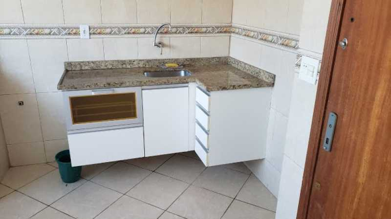 10- Cozinha - Apartamento 2 quartos à venda Taquara, Rio de Janeiro - R$ 200.000 - VPAP21788 - 13