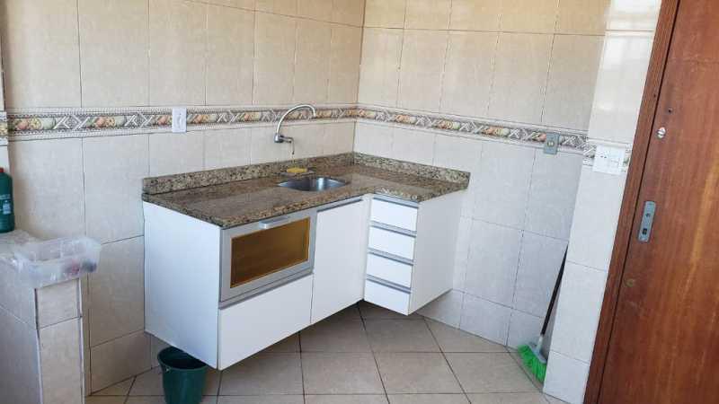 11- Cozuinha - Apartamento 2 quartos à venda Taquara, Rio de Janeiro - R$ 200.000 - VPAP21788 - 14