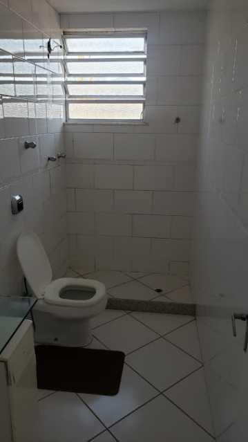 15- banheiro - Apartamento 2 quartos à venda Taquara, Rio de Janeiro - R$ 200.000 - VPAP21788 - 18