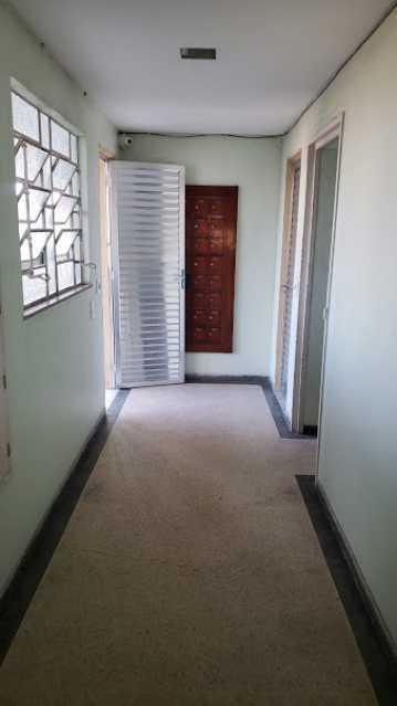 16- circulação prédio - Apartamento 2 quartos à venda Taquara, Rio de Janeiro - R$ 200.000 - VPAP21788 - 19