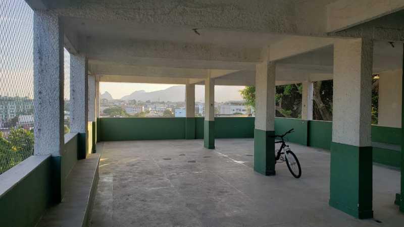 22- playground - Apartamento 2 quartos à venda Taquara, Rio de Janeiro - R$ 200.000 - VPAP21788 - 25