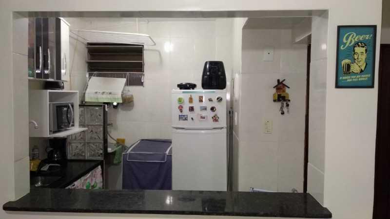 WhatsApp Image 2021-04-14 at 1 - Apartamento à venda Avenida Pastor Martin Luther King Jr,Tomás Coelho, Rio de Janeiro - R$ 140.000 - VPAP21796 - 11