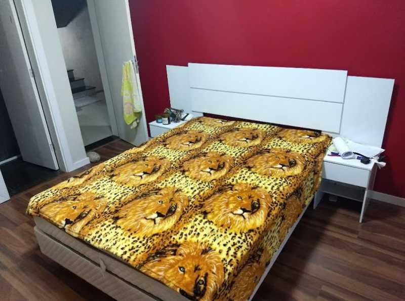 18- quarto s - Apartamento à venda Estrada da Covanca,Tanque, Rio de Janeiro - R$ 580.000 - VPAP30468 - 20