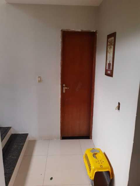 22- circulação - Apartamento à venda Estrada da Covanca,Tanque, Rio de Janeiro - R$ 580.000 - VPAP30468 - 24