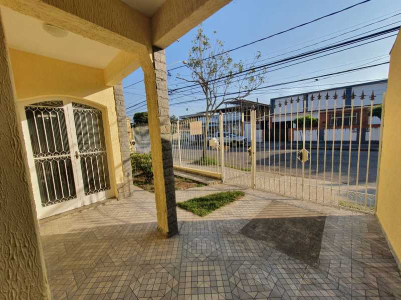 3d0b2e7f-7d54-42c3-a3e3-d27b6f - Casa à venda Rua Cabrália,Marechal Hermes, Rio de Janeiro - R$ 580.000 - VPCA40081 - 3