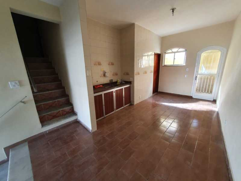 9cb5271f-e7f0-4390-adad-a07fd6 - Casa à venda Rua Cabrália,Marechal Hermes, Rio de Janeiro - R$ 580.000 - VPCA40081 - 12