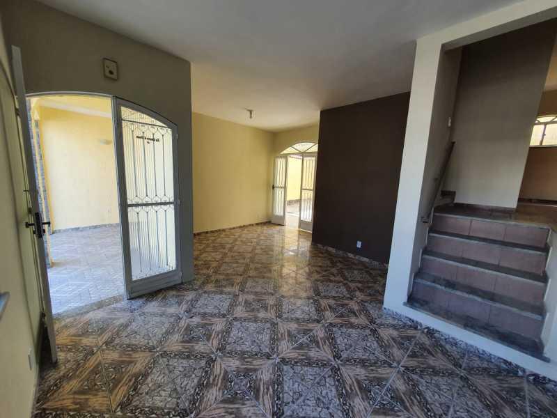 67e7cb3d-ead4-41f0-a08d-78660a - Casa à venda Rua Cabrália,Marechal Hermes, Rio de Janeiro - R$ 580.000 - VPCA40081 - 9