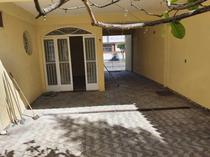 458549ba-a311-43a4-9655-047def - Casa à venda Rua Cabrália,Marechal Hermes, Rio de Janeiro - R$ 580.000 - VPCA40081 - 4