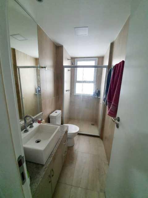 11- Suite - Cobertura à venda Avenida Ator José Wilker,Jacarepaguá, Rio de Janeiro - R$ 1.265.000 - VPCO60001 - 13