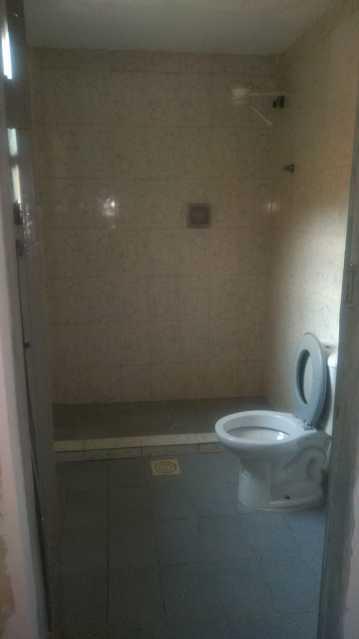 Banheiro - Casa 3 quartos à venda Irajá, Rio de Janeiro - R$ 500.000 - VPCA30243 - 22