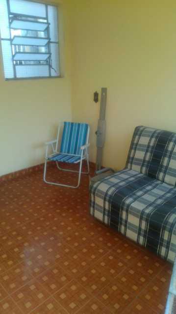 Casa 1 - Casa 3 quartos à venda Irajá, Rio de Janeiro - R$ 500.000 - VPCA30243 - 14