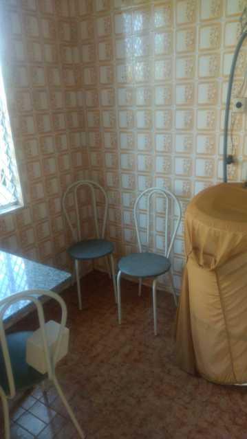 Casa 1;;; - Casa 3 quartos à venda Irajá, Rio de Janeiro - R$ 500.000 - VPCA30243 - 19