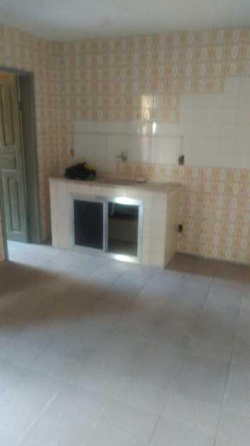 Cozinha. - Casa 3 quartos à venda Irajá, Rio de Janeiro - R$ 500.000 - VPCA30243 - 17