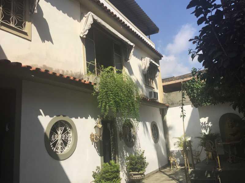 01- Fachada casa - Casa 2 quartos à venda Penha Circular, Rio de Janeiro - R$ 360.000 - VPCA20343 - 1
