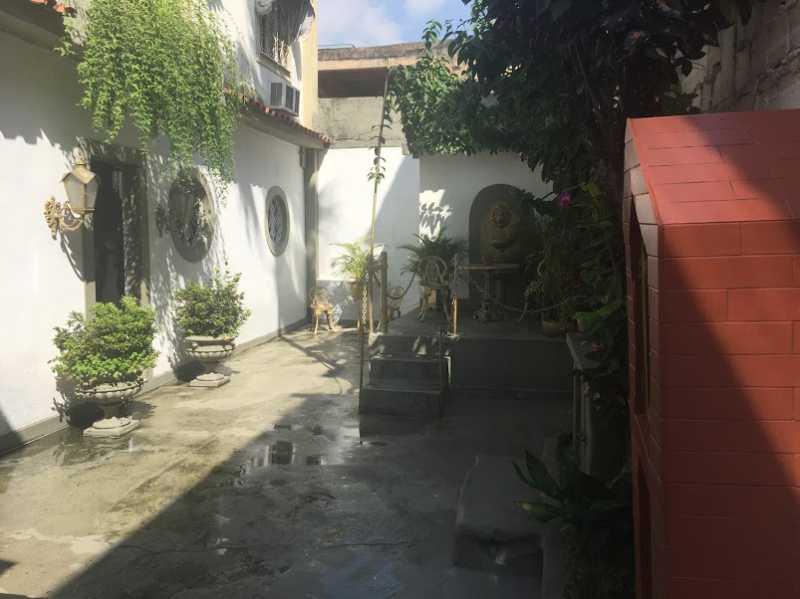 02- Quintal - Casa 2 quartos à venda Penha Circular, Rio de Janeiro - R$ 360.000 - VPCA20343 - 3