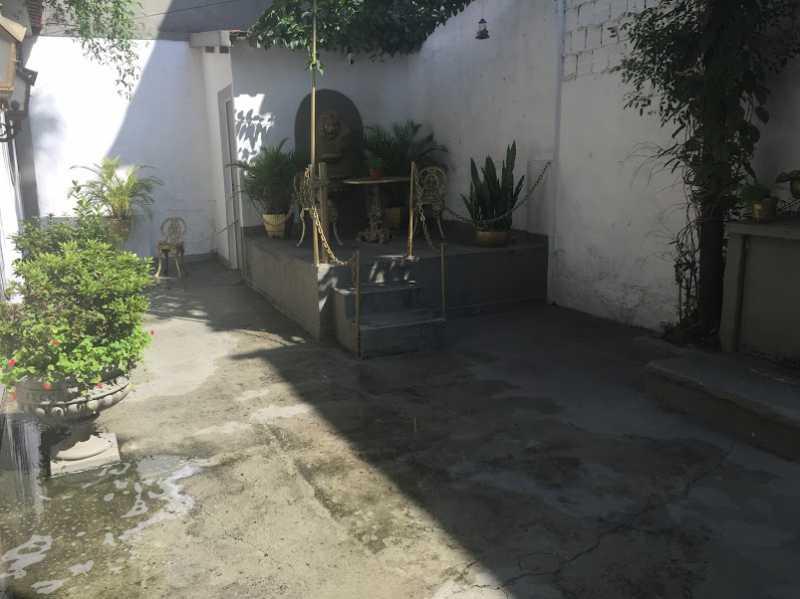 03- Quintal - Casa 2 quartos à venda Penha Circular, Rio de Janeiro - R$ 360.000 - VPCA20343 - 4