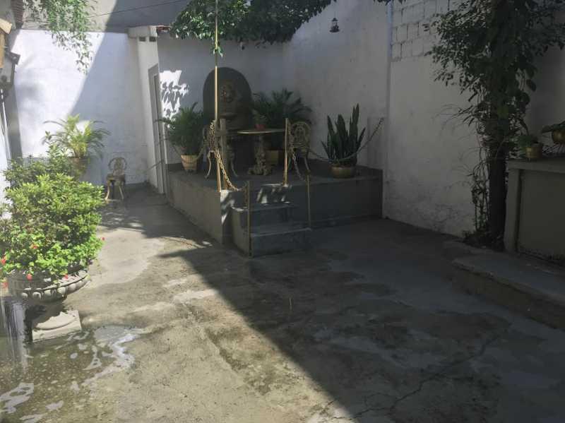 04- Quintal - Casa 2 quartos à venda Penha Circular, Rio de Janeiro - R$ 360.000 - VPCA20343 - 5