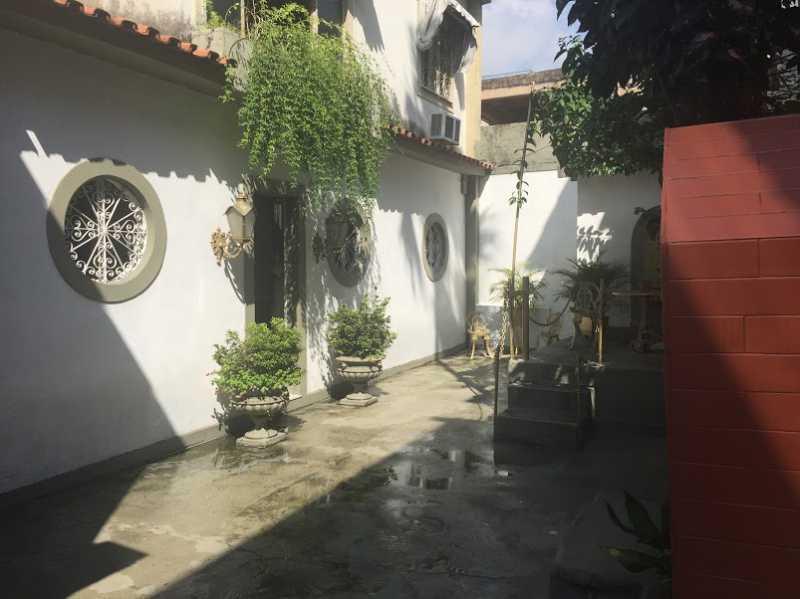05- Quintal - Casa 2 quartos à venda Penha Circular, Rio de Janeiro - R$ 360.000 - VPCA20343 - 6
