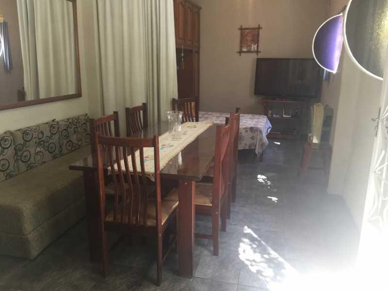 07- Sala de Anta - Casa 2 quartos à venda Penha Circular, Rio de Janeiro - R$ 360.000 - VPCA20343 - 8