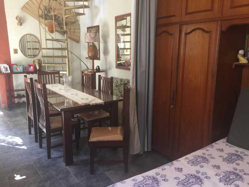 08- Sala - Casa 2 quartos à venda Penha Circular, Rio de Janeiro - R$ 360.000 - VPCA20343 - 9